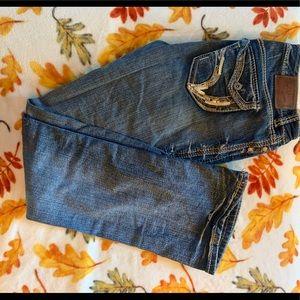 Ariya Jeans Bootcut Size 9/10